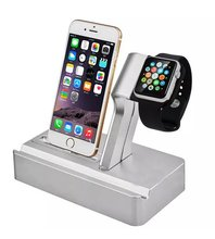 2016 Apple's mobile phone watches three rechargeable cradle bracket