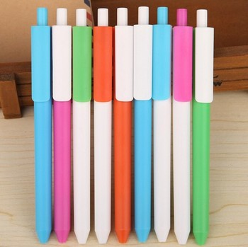 1000pcs/set Promotional Pen Ballpoint Pen Custom Logo Ballpoint Pen Advertising Items for Promotion
