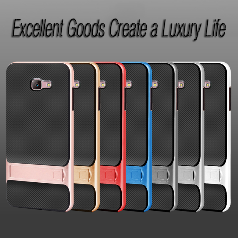 Samsung Galaxy J5 Prime Case örtüyü üçün silikon telefon - Cib telefonu aksesuarları və hissələri - Fotoqrafiya 4