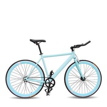 Original X-Front Marke Fixie Fahrrad Fixed Gear 46 Cm 52 Cm DIY Klaue Lenker Geschwindigkeit Rennrad Track Bicicleta Fixie Fahrrad