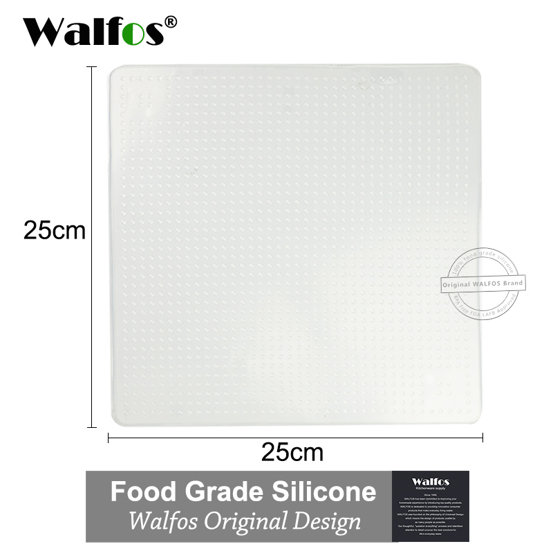 WALFOS size 25x25cm