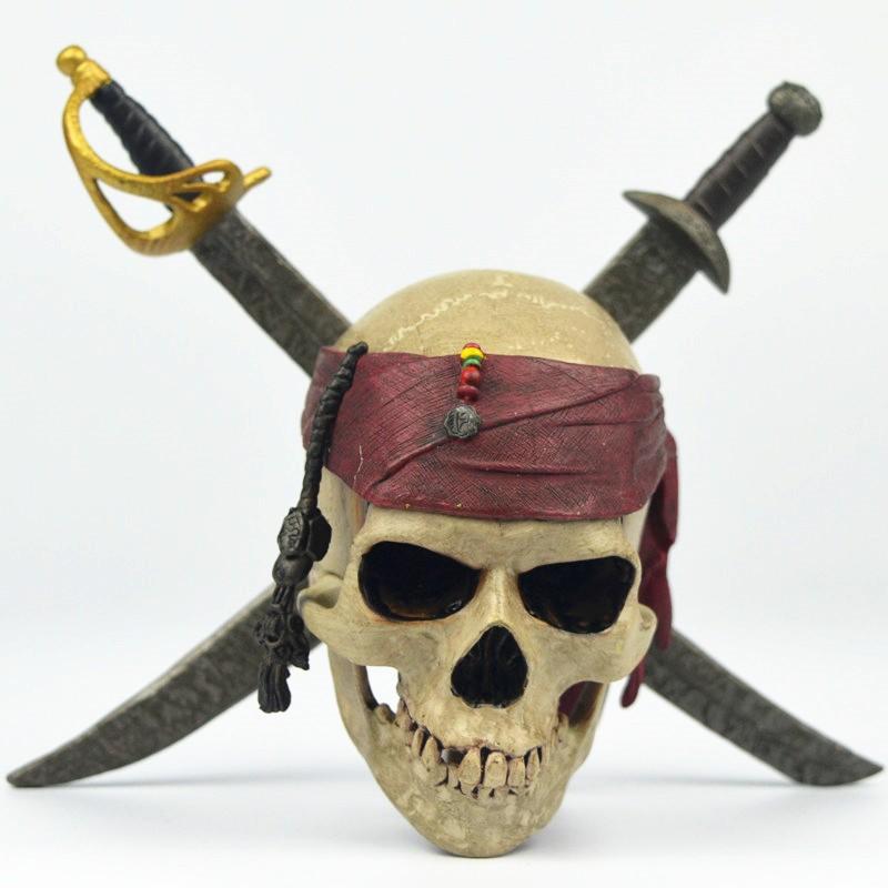 Пираты карибского моря фото