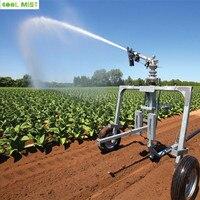 S063 China Factory Wholesale Agricultural Garden Sprinkler Irrigation System Spray Rain Gun