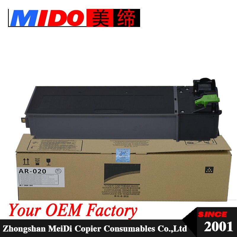 AR 020T 020FT 020ST AR 020 Compatible toner cartridge for AR 5550 5516 5520D