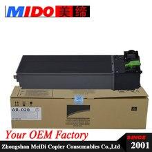 AR 020 т 020FT 020ST AR-020 совместимый тонер-картридж для AR 5550 5516 5520D
