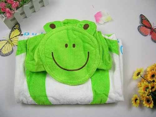 Z nadchodzącym nowym gorąca nadchodzący nowy darmowa wysyłka do kąpieli dla dzieci peleryna/szlafrok 3 kolory. Ręczniki kąpielowe dziecko używane do spania dla dzieci ręczniki