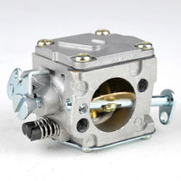 New Carb Carburetor For HUSQVARNA 61 266 268 272 Chainsaw Free Shipping USA