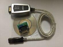 Nieuwe Industriële USB 2.0 naar Seriële RS485 RS422 RS232 RS 422 Converter Adapter Kabel 600 w Overspanningsbeveiliging/goede kwaliteit