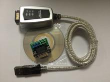 Nouveau câble adaptateur de convertisseur de RS 422 industriel USB 2.0 à série RS485 RS422 RS232 600w Protection contre les surtensions/de bonne qualité