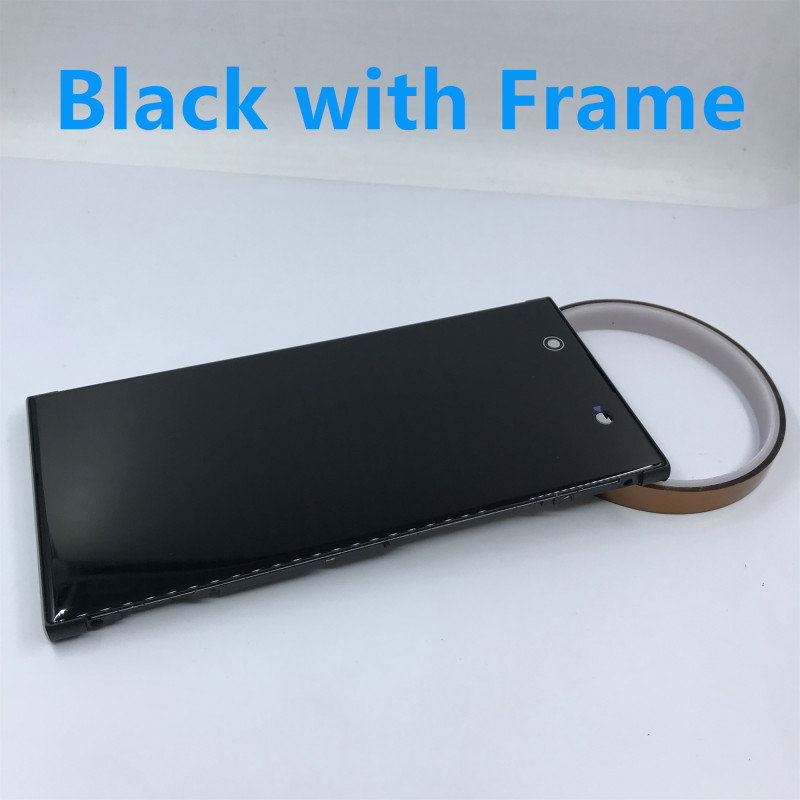 Image 5 - For Sony Xperia XA1 Ultra G3221 G3212 G3223 G3226 Lcd Screen Display WIth Touch Glass Digitizer Assembly Repair Parts with frame-in Mobile Phone LCD Screens from Cellphones & Telecommunications