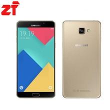 """Новый Samsung Galaxy A9 2016 Duos Оригинал открыл Android мобильного телефона 4 г LTE A9000 Octa Core 6.0 """"13MP Оперативная память 3 ГБ Встроенная память 32 ГБ"""