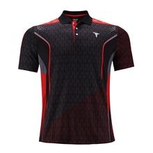 Оригинальные майки для настольного тенниса сборной тибхар для мужчин и женщин, одежда для пинг-понга, спортивная одежда, футболки