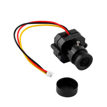 Hot cross FPV Mini Camera PAL/NTSC 1/3-inch color CMOS 600tvl HD mini camcorder Free shipping