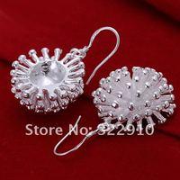 2017 специальное предложение женщин оптовая продажа серьги pendientes с e114 стерлингового серебра 925 ювелирные изделия серьги для женщин Fever