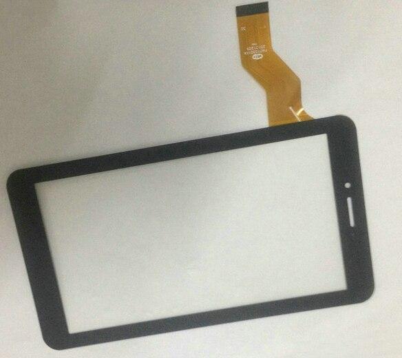 Nouveau Pour 7 Irbis TX49 3G TX34 3G TX33 TX71 TX77 Tablet panneau de l'écran tactile Digitizer Capteur En Verre de remplacement Livraison Gratuite