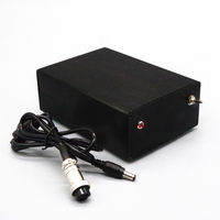 YJHIFI LT3042 Ultra Low Noise Linear Regulator Power Supply Amanero XMOS DAC Core Power Supply DC5V 9V 12V