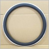 Супер легкие 700c 50 мм Ультра легкие углеволоконные обода из углеродного сплава алюминиевые клинчерные диски