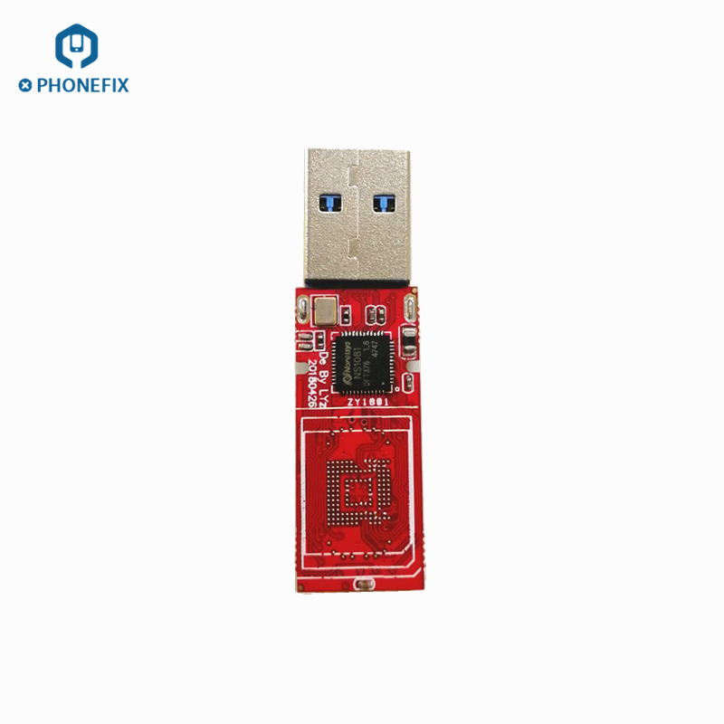 Dual-Channel USB FLASH DRIVE PCBA 3.0 NS1081 DIY EMMC BGA162 BGA169 Flash DIY USB EMMC NAND FLASH UFD