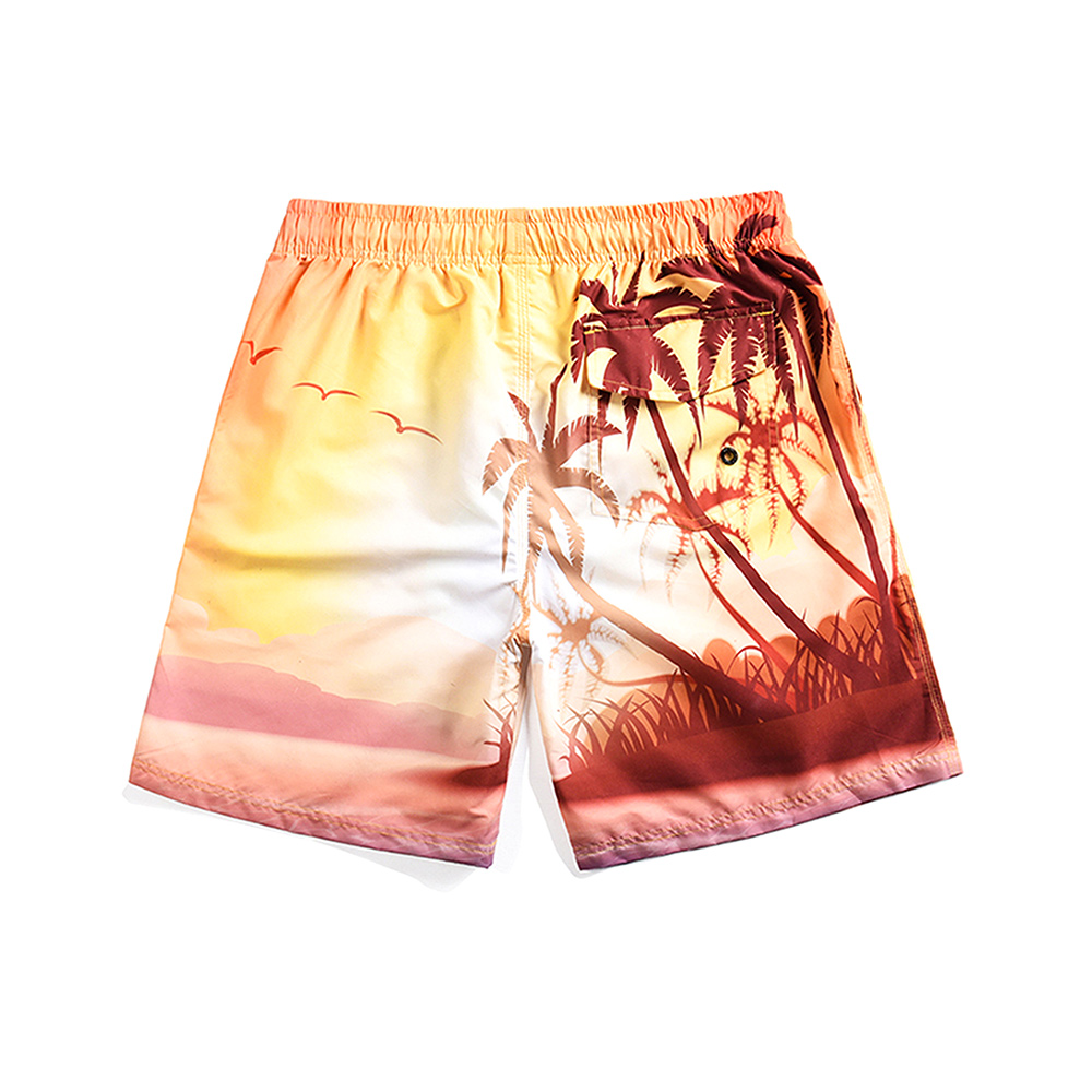 Quick Dry Board Shorts for Men AIMPACT (2)