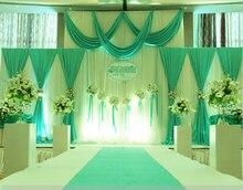 Wedding supplies Wedding Backdrop Mariage decoration Compound wedding background backdrops curtain