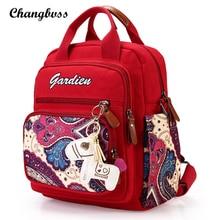 5 цветов женские рюкзак моды рюкзак softback сумки на ремне подростков школьная сумка-рюкзак дамы путешествия рюкзак Mochila