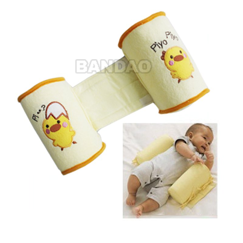 Hot baby pillow infant shape Toddler pillow/correct the flat head/ Safe Cotton anti-roll Sleep Head pillow house Baby shape цены онлайн