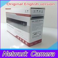 16CH 8PoE NVR 7616NI SE P Original English Version