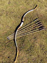 Archery Handmade 25-60 lbs Bow Hunting Practice archery+6 arrows for hunting