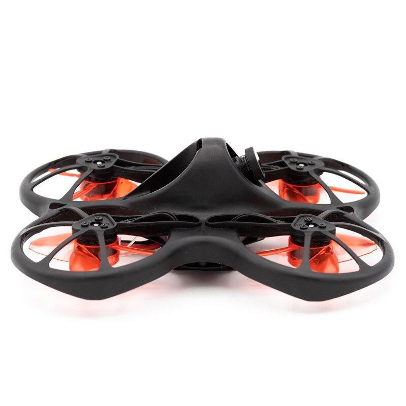 Emax TinyhawkS 75 мм F4 OSD 1 2S Micro Indoor Mini FPV Racing Drone RC Quadcopter Multirotor BNF w/600TVL CMOS камера - 3
