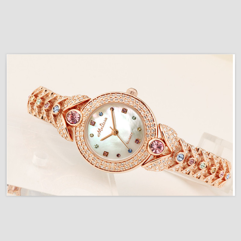 Melissa Brand Jewelry Watches for Women Luxury Blingbling Rh
