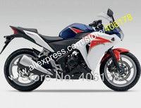 Лидер продаж, для Honda CBR250RR MC41 CBR250R 2011 2012 2013 2014 CBR250 11 14 многоцветный ABS обтекателя тело kit (впрыска литье)
