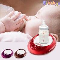 Детские бутылочки нагреватель мат молочные подогреватель чашки новорожденных Еда теплоизоляция кормления Температура воды устройство хр...