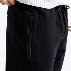 Image 2 - SIMWOOD pantalon de survêtement décontracté hommes 2019 nouveaux pantalons de survêtement hommes pantalons épais mode lâche Hip Hop Streetwear livraison gratuite 190086