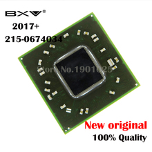 DC:2017+ 100% New original  215-0674034 215 0674034 BGA Chipset Free Shipping цена