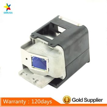 Compatible Projector lamp bulb 5J.J6R05.001 5J.J7E05.001 with housing for  BENQ MX766/MW767/MX822ST/TX776