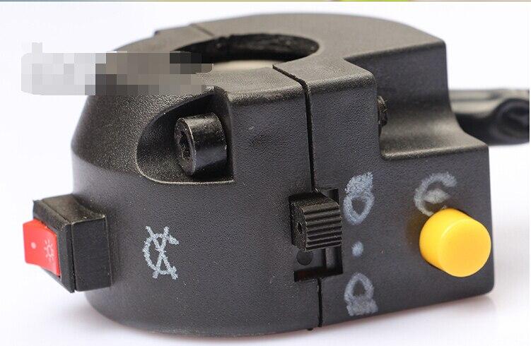 STARPAD Für Drei funktionsschalter scheinwerfer schalten sie die ...
