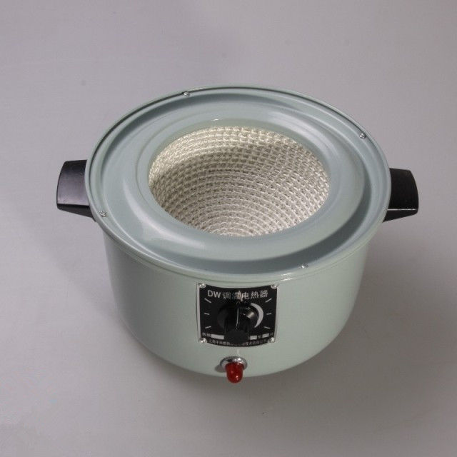 ФОТО 1000ml,220V,350W,Electric Heating Mantle,For 1litre Round Bottom Flask