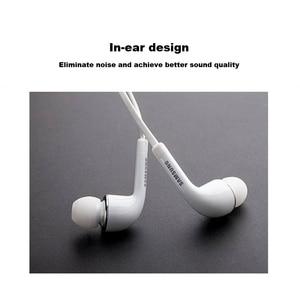 Image 4 - Samsung Originele Oortelefoon EHS64 Wired 3.5Mm In Ear Met Microfoon Voor Samsung Galaxy S8 S8Edge Ondersteuning Officiële Certificering