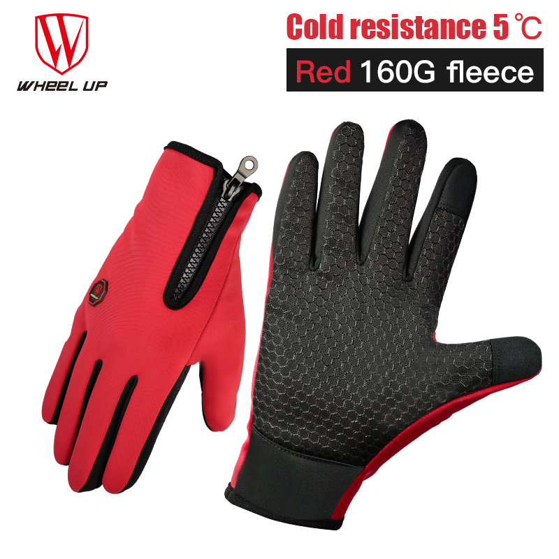 Windstopper Outdoor Sports Snowboard Skiing font b Gloves b font Bike Cycling font b Gloves b
