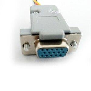 Image 4 - Factory Direct AHD41 4 in 1 sygnał wideo HD konwerter pokładzie AHD TVI CVI CVBS sygnału HDMI VGA sygnału CVBS konwerter pokładzie