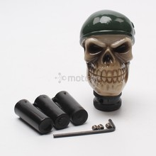 цена на 1set Car Resin Gear Knob Handles Gear Shift Knob Manual Shifter Shift Lever Knob Handbrake Covers