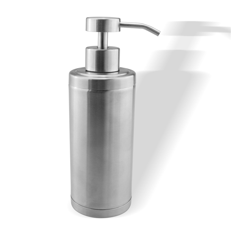Compra dispensador de jab n para lavar platos online al - Dispensador jabon cocina ...