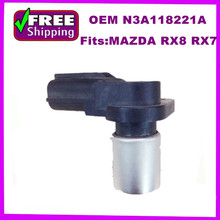 АДРЕНАЛИН Cam Датчик Положения OEMN3A118221A, N3A1-18-221A, N3A118221 для MAZDA RX-8 RX8 RX7