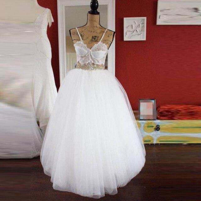 Wedding Skirts