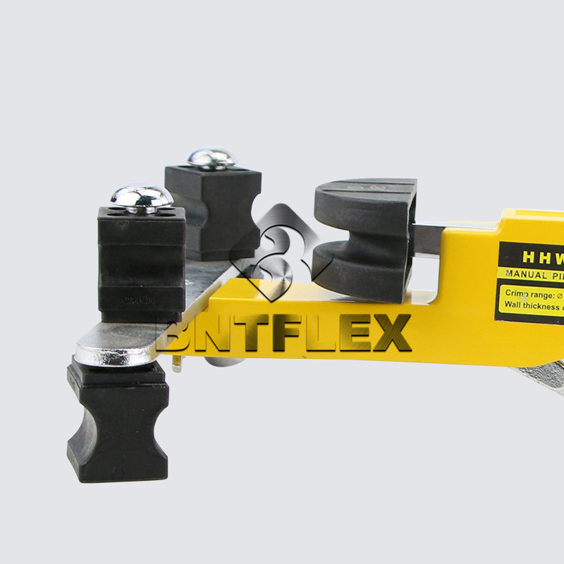 FLASH SALE] SWG 25 Hand Pipe Bender-in Hydraulic Tools from