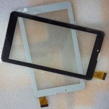 """Pantalla táctil para 7 """"digma Plane s7.0 3g ps7005mg tablet + Protector de pantalla de Cine de Vidrio Templado"""