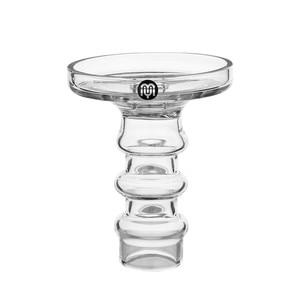 Image 2 - Yimi Hookah Premium Borosilicate Glass Universal Fit Phunnel Hookah Bowl Height 10.5cm Bowl Diameter 7.7cm