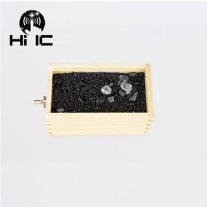 Image 5 - HiFi аудио GND усилитель, декодер, динамик, аудио коробка для заземления, коробка для настройки, очиститель питания, электронный черный ящик для заземления