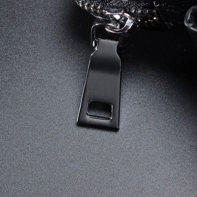 Casual genuine leather men bags business fashion men messenger bag brand designer men's shoulder bag