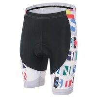 อังกฤษกางเกงขาสั้นขี่จักรยานMTBจักรยานจักรยานดาวน์ฮิลล์กลางแจ้งกางเกงขาสั้นวงจรกางเกงขา...